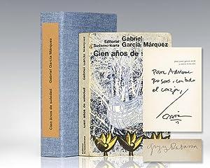 Cien Anos de Soledad (One Hundred Years: Garcia Marquez, Gabriel