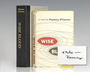 Wise Blood.: O'Connor, Flannery