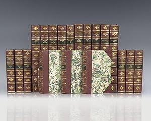 The Writings of Mark Twain. (Including The: Twain, Mark. (Samuel