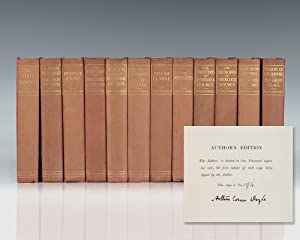 The Works of Arthur Conan Doyle Including: Doyle, Arthur Conan