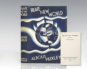 Brave New World.: Huxley, Aldous