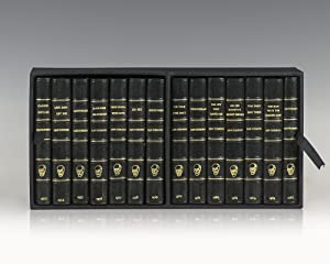 Complete Set of 14 First Edition James: Fleming, Ian