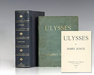 Ulysses.: Joyce, James