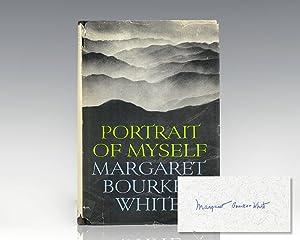 Portrait of Myself.: Bourke-White, Margaret