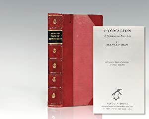 Selected Plays of George Bernard Shaw.: Shaw, George Bernard