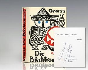 Die Blechtrommel (The Tin Drum).: Grass, Gunter