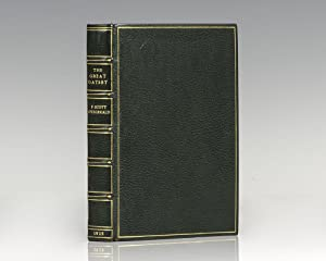 The Great Gatsby.: Fitzgerald, F. Scott