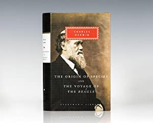 The Origin of Species and The Voyage: Darwin, Charles; Introduction