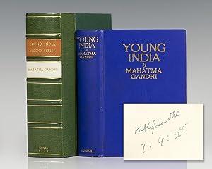 Mohandas Gandhi - AbeBooks
