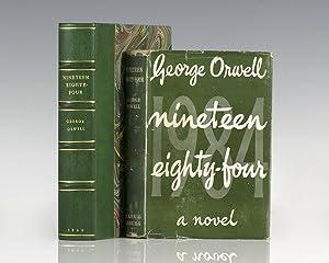 Nineteen Eighty-Four.: Orwell, George
