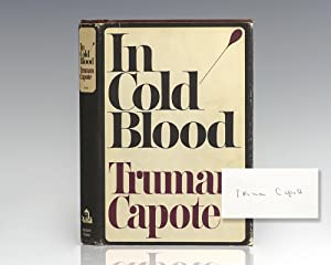 In Cold Blood.: Capote, Truman