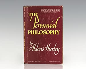 The Perennial Philosophy.: Huxley, Aldous