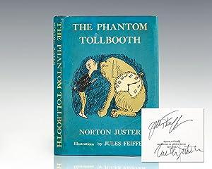 Phantom Tollbooth.: Juster, Norton; Feiffer,