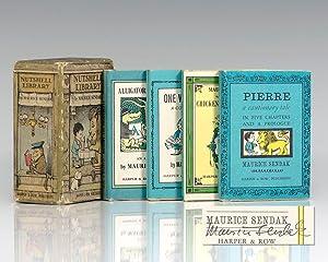 Nutshell Library: Alligators All Around, One Was: Sendak, Maurice