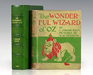 The Wonderful Wizard of Oz.: Baum, L. Frank;