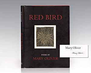 Red Bird: Poems.: Oliver, Mary