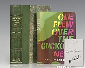 One Flew Over the Cuckoo's Nest.: Kesey, Ken