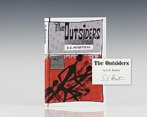 The Outsiders.: Hinton, S.E