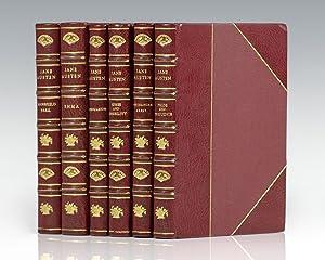 The Novels of Jane Austen [Pride and: Austen, Jane
