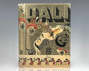 Les Diners de Gala.: Dali, Salvador