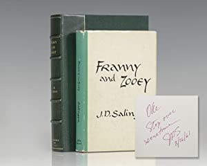 Franny and Zooey.