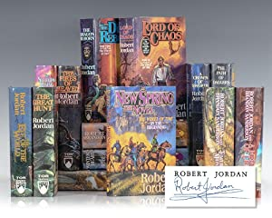 The Wheel of Time Complete Series: The: Jordan, Robert and