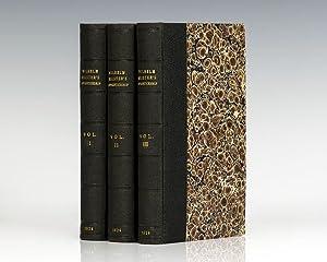 Wilhelm Meister's Apprenticeship.: Goethe, Johann Wolfgang
