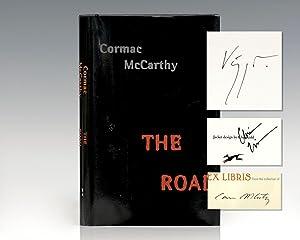 The Road.: Cormac McCarthy