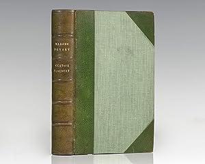 Madame Bovary.: Flaubert, Gustave