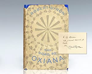 The Road to Oxiana.: Byron, Robert