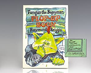 Fungus the Bogeyman Plop-Up Book.