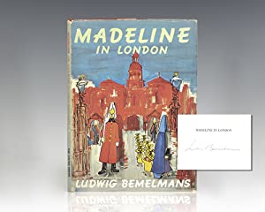 Madeline In London.