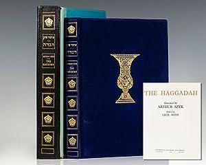 The Haggadah.: Szyk, Arthur