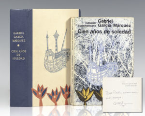 Cien Anos de Soledad [One Hundred Years: Garcia Marquez, Gabriel