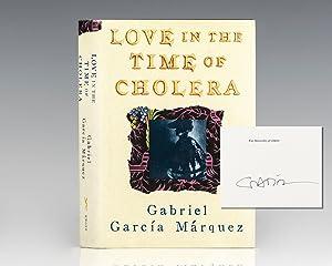 Love in the Time of Cholera.: Garcia Marquez, Gabriel