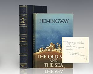 The Old Man and the Sea.: Hemingway, Ernest