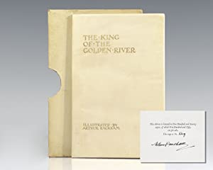 The King of the Golden River.