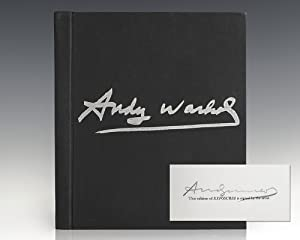Andy Warhol's Exposures.