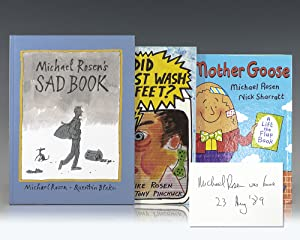 Michael Rosen Collection.