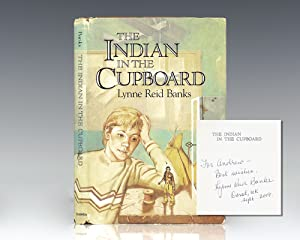 The Indian In The Cupboard.