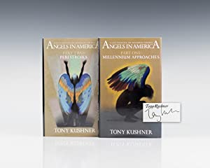 Angels in America: A Gay Fantasia on: Kushner, Tony