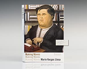 Making Waves: Essays.: Vargas Llosa, Mario;