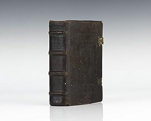 Opus de Conscribendis Epistolis.: Erasmus, Desiderius (Erasme)