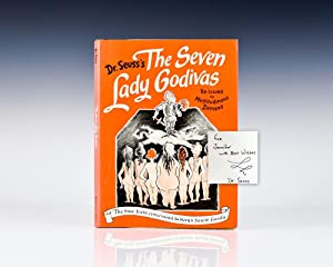 The Seven Lady Godivas.: Seuss, Dr. [Theodor