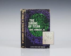 The Sirens of Titan.: Vonnegut, Kurt