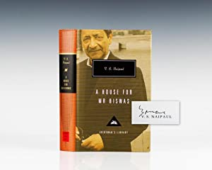 A House For Mr. Biswas: Naipaul, V.S