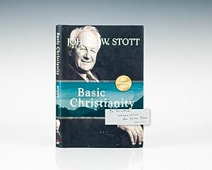 Basic Christianity.: Stott, John R.W