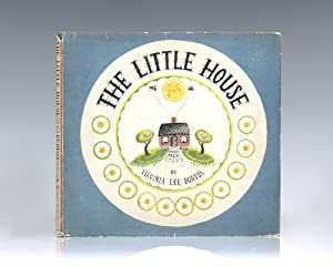 The Little House.: Burton, Virginia Lee