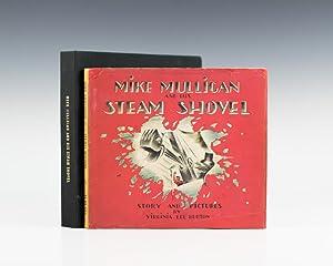 Mike Mulligan and His Steam Shovel.: Burton, Virginia Lee