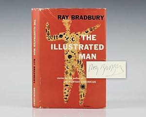 The Illustrated Man.: Bradbury, Ray